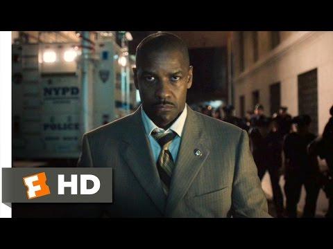 Inside Man (9/11) Movie CLIP - Shoot Me (2006) HD