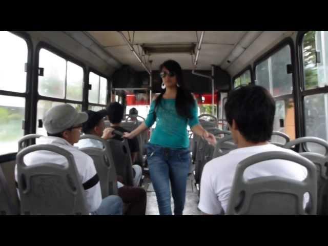 20 Tipos de Pasajeros Salvadoreños [Parte 2]