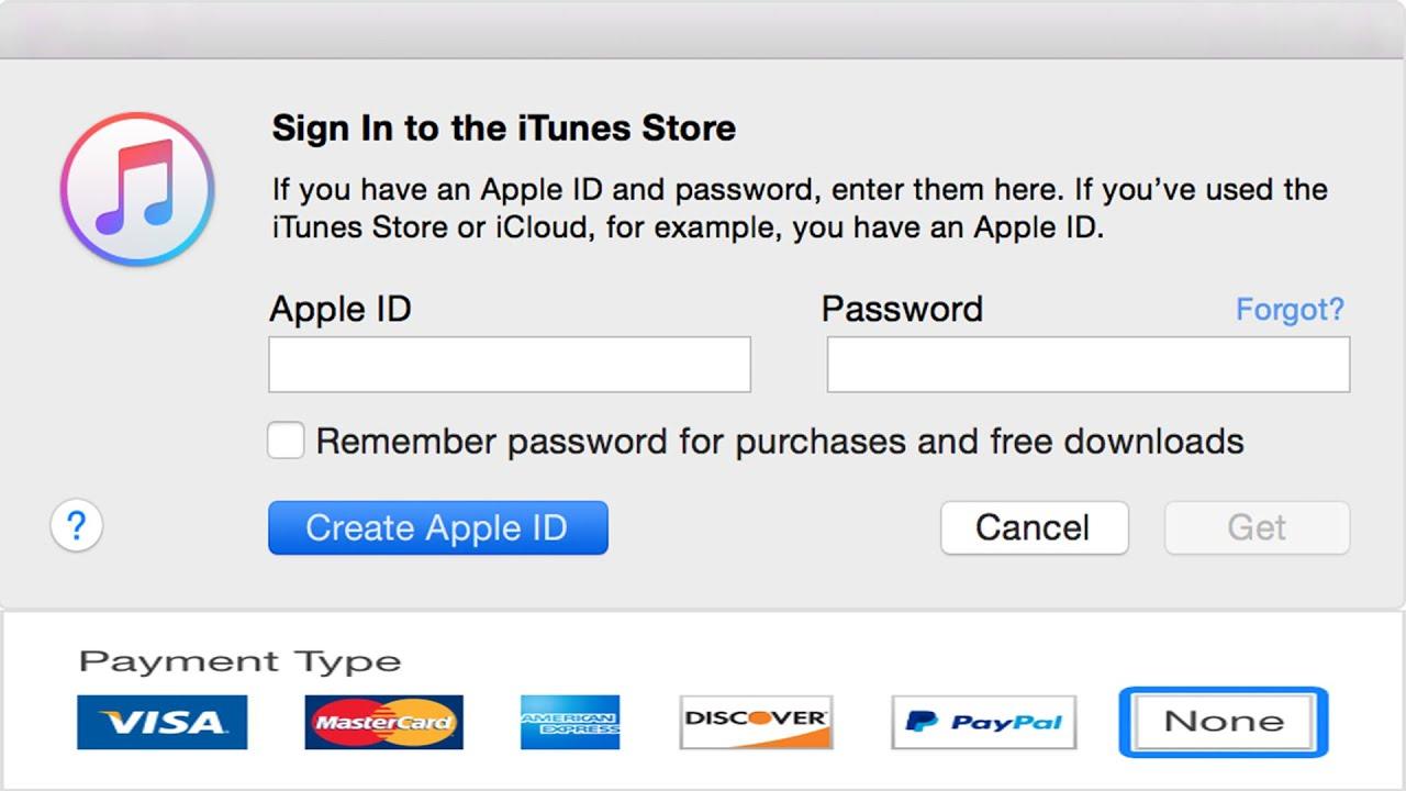Как создать Apple ID без кредитной карты - Полное Руководство 85