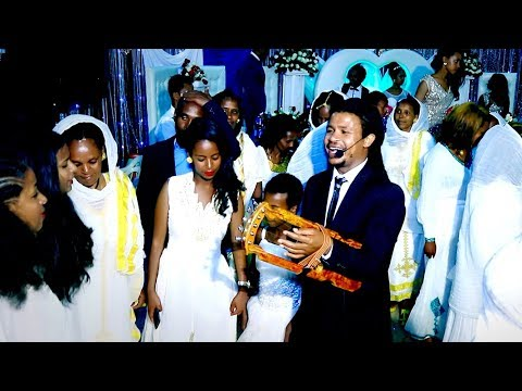 Filmon Bekele - Hasab Libom Semiratlom / New Ethiopian Music (Official Music Video)