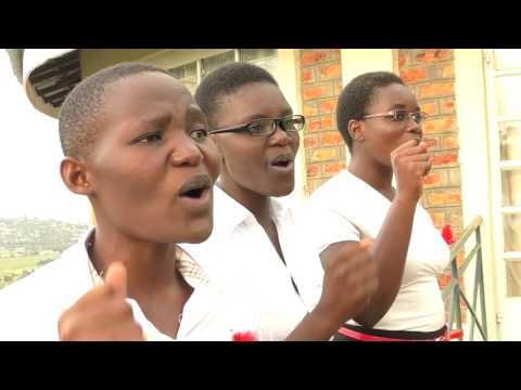The Springs Revival Ministers Homa-Bay   Kenya Furaha gani