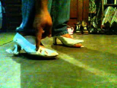 Broken Withe Stilettos .3gp video