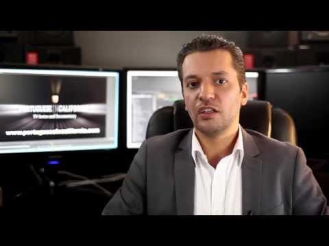 Nelson Ponta-Garça, Documentary Director - TV Host, Bay Area, California, USA