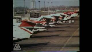 ITN NEWS AT TEN OPEN APRIL 1976