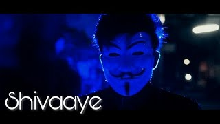 Shivaaye Official Trailer | Return Of Evil | Episode 1 | Indian Superhero 2017