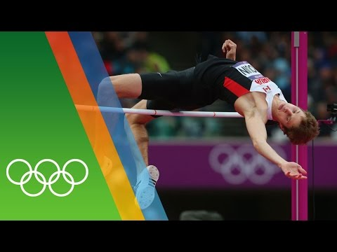 Men's High Jump | Looking Ahead to Rio 2016
