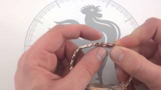 Rolex Oyster Perpetual Day-Date II 218235 Luxury Watch Review