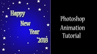 How to create animation in Photoshop (Bangla Tutorial)