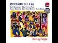 Riccardo Del Fra Moving People featuring Kurt Rosenwinkel
