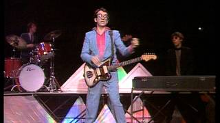 Watch Elvis Costello Senior Service video