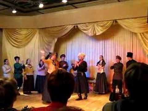 cossacks sing and dance2 Video