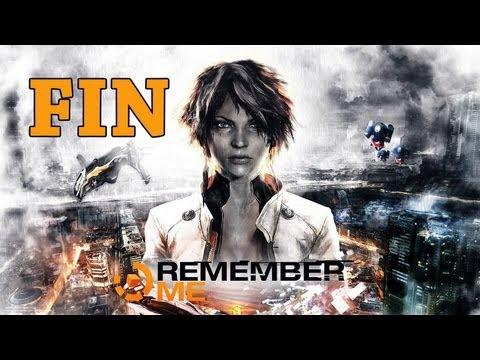 Remember Me Español - Parte FINAL - Episodio 8