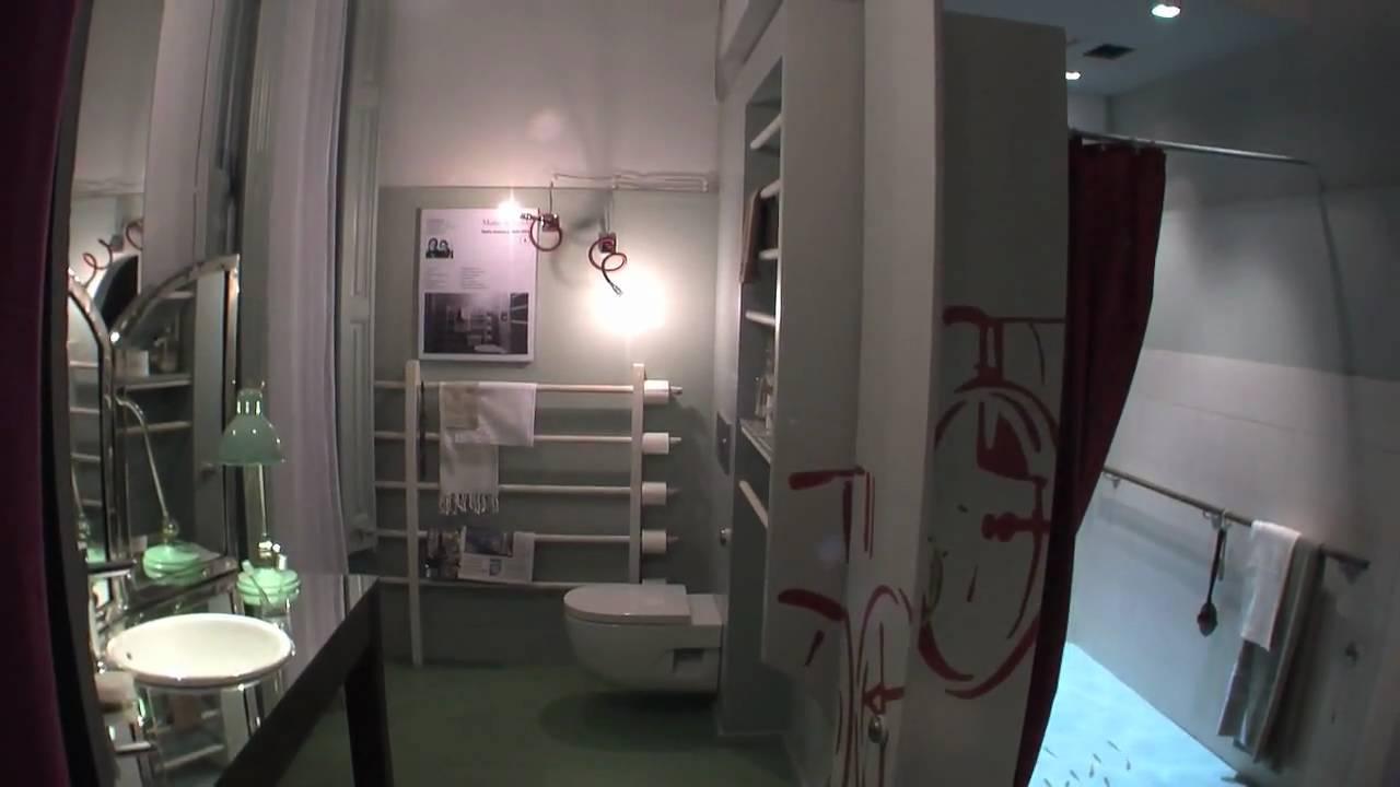 Baño para minusvalidos 02-Contenido compartido de YouTube.mov ...