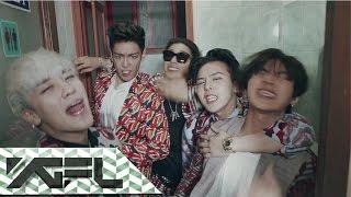 [KARA+VIETSUB] WE LIKE 2 PARTY - BIGBANG M/V