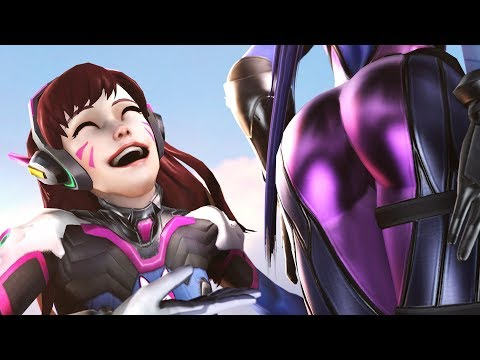 Overwatch Try Not To Laugh Challenge #2