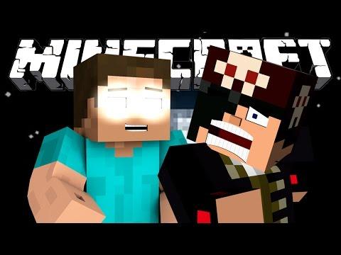 DESAFIOS DO HEROBRINE! - Minecraft