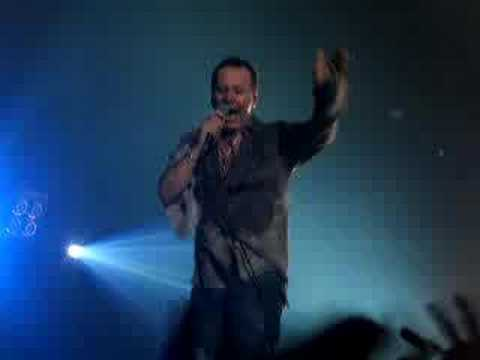 SIMPLE MINDS  BLACK & WHITE 050505 World Tour