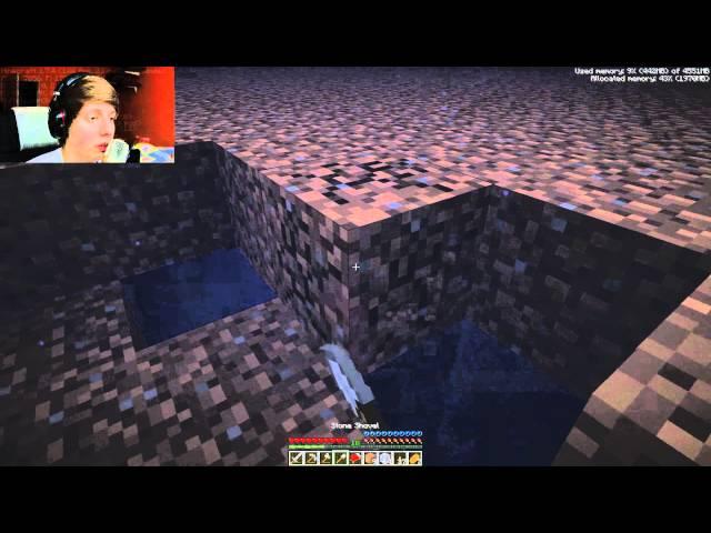 Minecraft   Survival ► Let's Play Česky ► S05E10 ► Clay.. clay.. železo! ► Majkyto