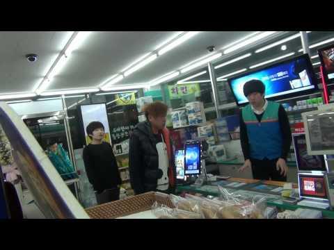 South Korea Trip Journal (03/01/12, Part 3, The World's Best Fried Chicken?)