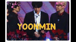 Suga & Jimin moments pt19 [ Yoonmin ] 지민 ❤️슈가