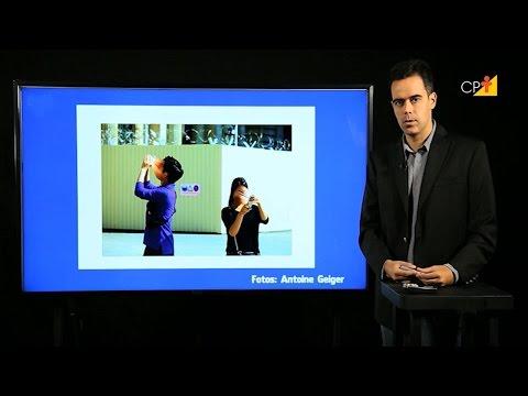 Clique e veja o vídeo Problemas - Aula 8 Jovens e Facebook - Professor Eventual