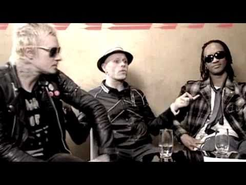 The Prodigy | Invaders Must Die | Interview | Track Review | EDM Music Videos |