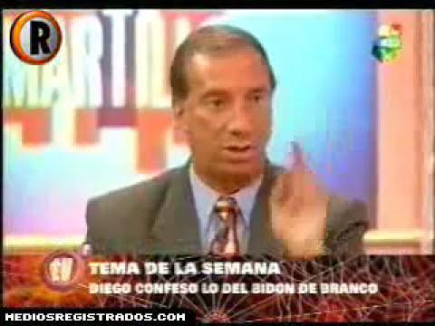 ARGENTINOS TRAMPOSOS
