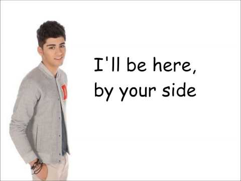 One Direction-Gotta be you(lyrics+pictures...
