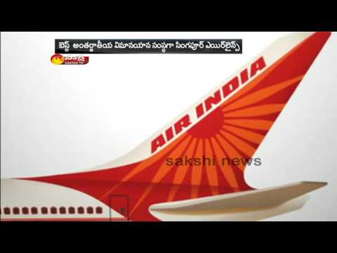 Air India, SpiceJet, Jet Airways top in reputation rankings