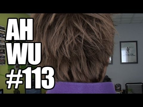 Achievement Hunter Weekly Update #113 (Week of May 21st, 2012)