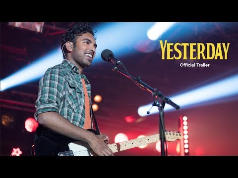 Yesterday - In Theaters June 28 (HQ)