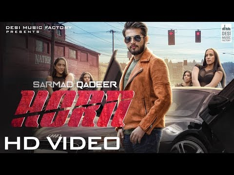 Sarmad Qadeer - Horn | Official Music Video thumbnail