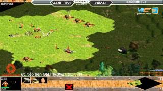 [Random] VaneLove  vs ZaiZai