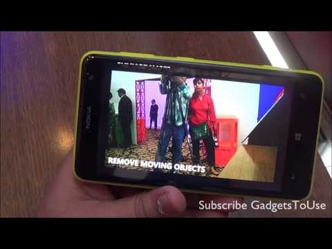Nokia Lumia 625 Hands on Review, Price, Features, Camera and Comparison At India Launch
