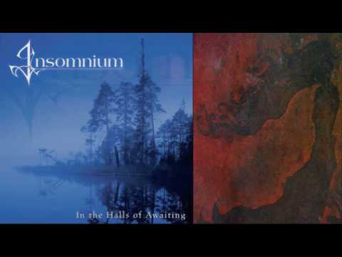 Insomnium - Shades Of Deep Green
