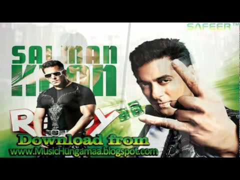 Meri Ada Bhi Full Hd Video Music Ftsalman Khan  Asin New Hindi Movie  Ready Songs 2011 video