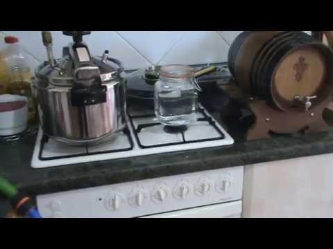 Как сделать самогонный аппарат из скороварки своими