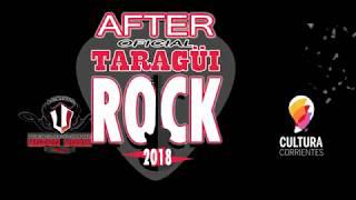 SPOT AFTER TARAGUI ROCK 2018