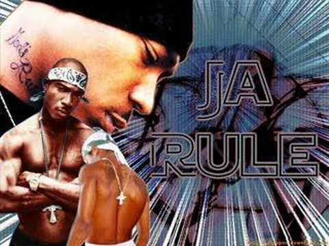 Ja Rule - Crime Life
