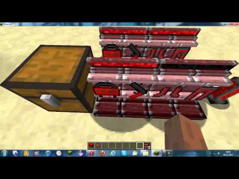 minecraft Paintball mod 1.4.7  Tutorial + Installation gun / waffen + download
