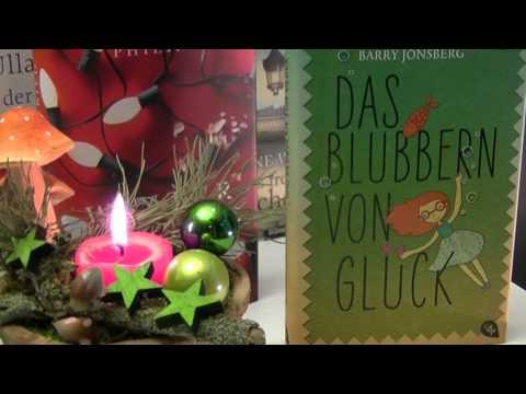 Der Buch-Geschenktipp des Tages am 23. Dezember 2014 - präsentiert von Klassik Radio