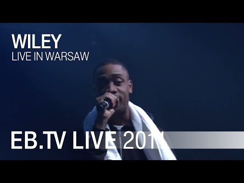 Wiley Live In Warsaw (02.12.2011) video
