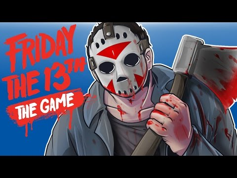 Friday 13th Beta Jason Is Here My Own Tombstone In