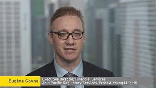 How can banks build an agile and digitally enabled regulatory foundation for the future?