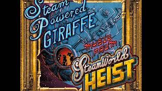 Steam Powered Giraffe Honeybee Steamworld Heist Soundtrack