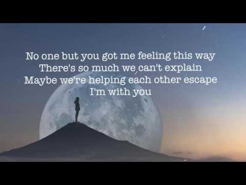 Jonas Blue - Perfect Strangers Ft. JP Cooper Lyrics #1