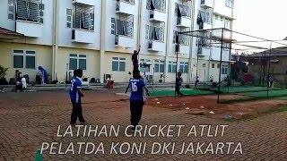 Training Cricket DKI Jakarta
