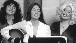 Watch Dolly Parton Mr Sandman with Emmylou Harris And Linda Rons video