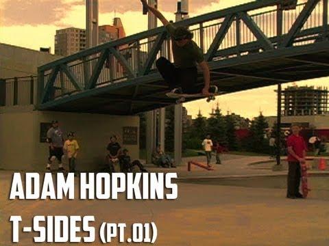 T-Sides (Adam Hopkins) pt.01