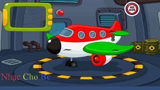 Game Kids Airport Adventure - game hay giúp bé học hỏi | Nhạc Cho Bé